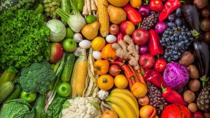Steeds meer ouders laten hun kinderen vegan eten