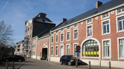 Brouwerij Loriersstraat één dag afgesloten