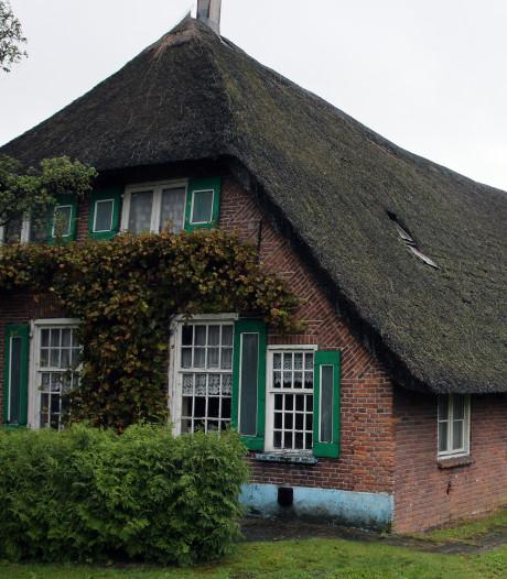 Kerk kaapt boerderij voor de neus van Museum Staphorst weg
