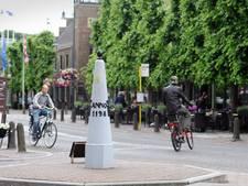 'Baarle hoort met haar enclaves op de Unesco erfgoedlijst'