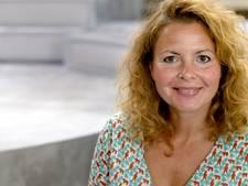 Maaike Widdershoven: Ik ben een enorme binnengluurder