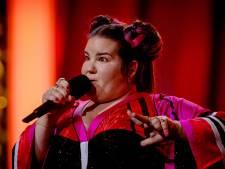 Israëlische 'songfestivalcrisis' toch nog afgewend