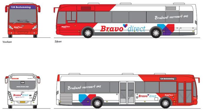 De Bravobus