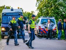 Protestleider voorkwam escalatie tussen boeren en activisten in Boxtel: 'We stonden met tranen in de ogen'