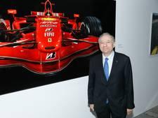 Todt gaat voor derde termijn als FIA-preses