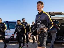 NAC-trainer Van der Gaag: 'Wij zijn niet blind voor wat Loshi doet, wij zaten al voor de hype'
