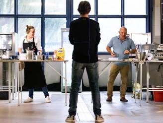 Piet en Anne-Sophie strijden om eerste 'Snackmasters'-titel