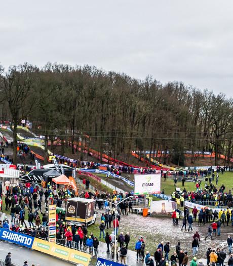 GP Adrie van der Poel meldt zich voor nieuwe wereldbeker-serie