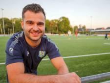 Noël Renders vertrekt bij SV Valkenswaard en kiest voor De Valk 3