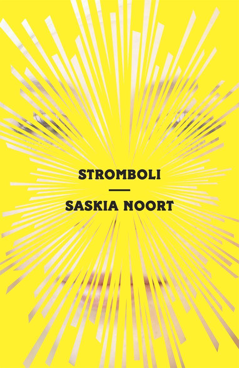 Saskia Noort: Stromboli Ontwerp Janet Hansen. Lebowski; € 19,99. Beeld RV