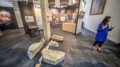 """Yper Museum blikt tevreden terug op eerste volle werkingsjaar: """"Maar met de expo 'herSTELLINGEN' belooft 2020 ook een druk jaar te worden"""""""