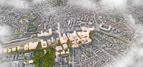 Omgevingsvisie Eindhoven biedt veel uitdagingen