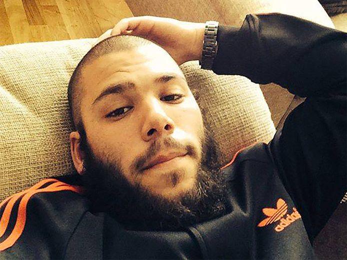 Osama Krayem is de tweede metroterrorist die verdacht wordt van de aanslag in Maalbeek. Hij blies zichzelf niet op, kamikaze Khalid El Bakraoui deed dat wel.