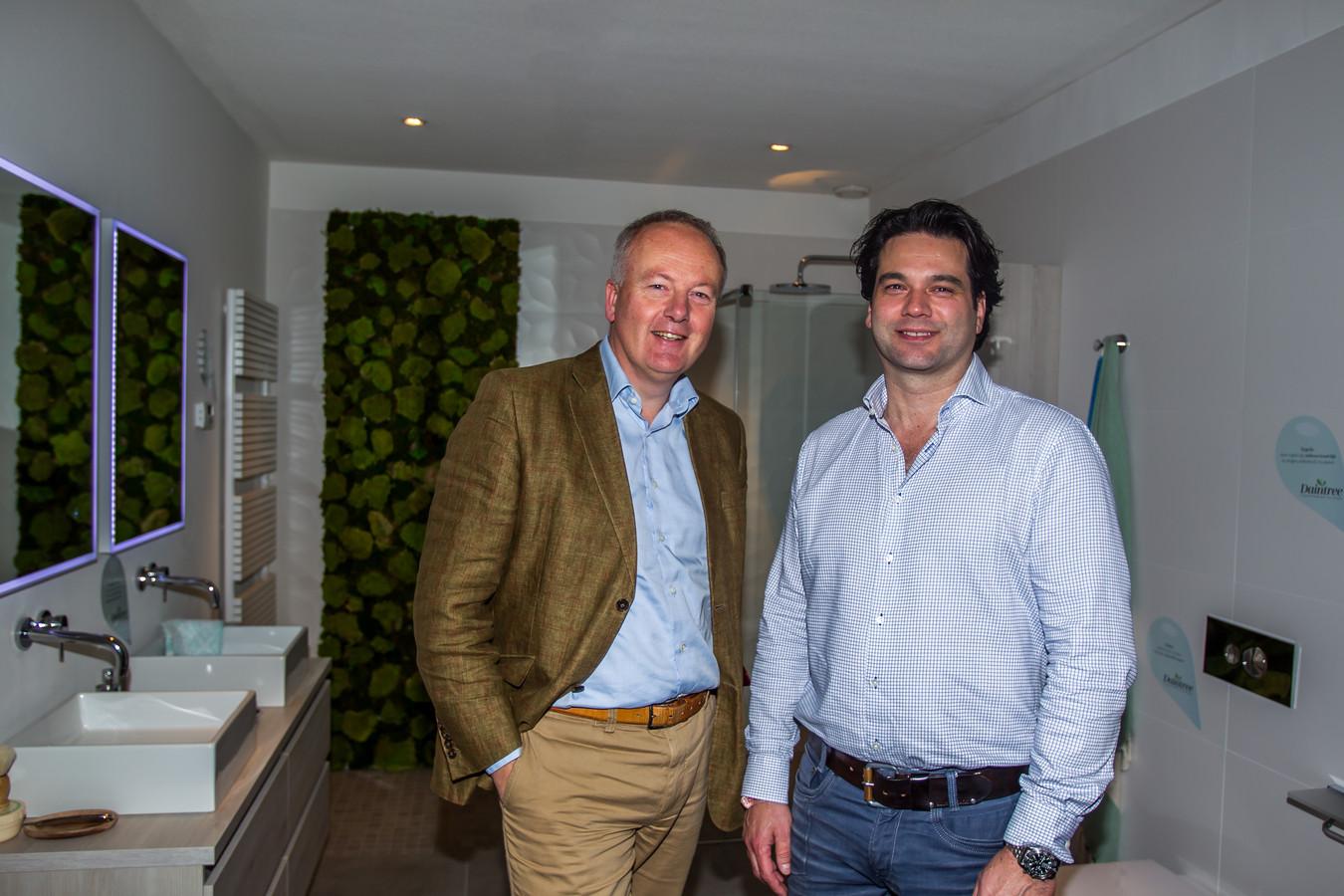 Honderdjarige Galvano Groothandel in Eindhoven groeit met badkamers ...