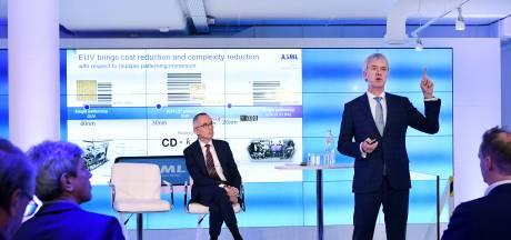 ASML-topman Peter Wennink: kopiëren van EUV machine lukt nooit