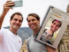 'Fedal' trekt zelfs via Instagram tienduizenden fans