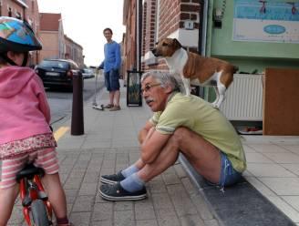 Burgemeester gaat zitbanken aan Vijvers Bellefroid eervol vernoemen naar bezieler en pas overleden Fernand Thomas (68)