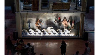 Koninklijk Vlaams Schouwburg stelt nieuw programma voor met openingsfeest