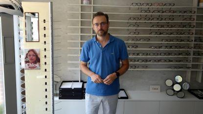 Dieven stelen voor 35.000 euro aan brillen