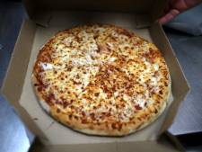 500 klachten voor niets: 'geen stankoverlast in bovenwoning New York Pizza'