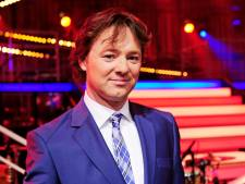 Frits Sissing in quarantaine, Dionne Stax neemt liveshow over