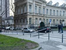 Huit ans de prison pour l'auteur de la fusillade de Saint-Gilles
