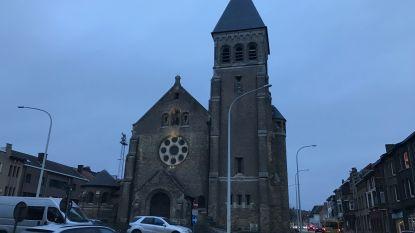 Bisdom vraagt 350.000 euro voor Heilig Hartkerk
