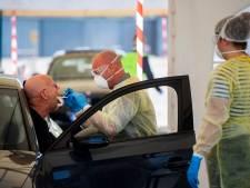 Aantal besmettingen Etten-Leur verdubbelt elke twee weken, ook in Moerdijk steekt virus de kop weer op