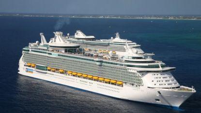 Opa laat kleindochter 'voor de lol' uit raam van cruiseschip bengelen: ze glipt uit zijn handen en sterft