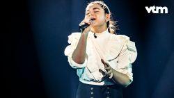 Een 'mini' Niels Destadsbader, een musicalster en twee vierdraaiers: dit was de derde aflevering van 'The Voice Kids'