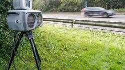 Flitsmarathon: politie controleert zo'n 1.300 bestuurders, zes procent rijdt te snel