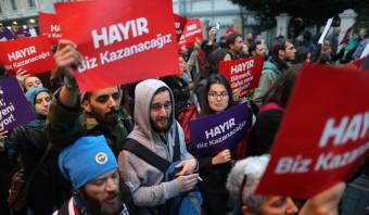 'Dat bedankje uit Ankara komt nog wel'