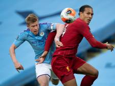 Deze zeven spelers maken kans op titel Premier League-speler van het seizoen