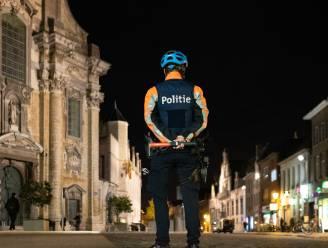 Politie verbaliseert zeven fietsers