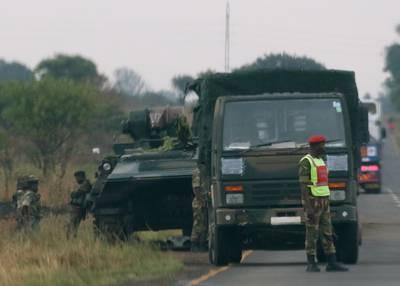 onduidelijkheid-over-mogelijke-staatsgreep-zimbabwe