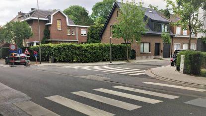 Kruispunt Broydenborglaan en Oudstrijderslaan krijgt verkeersplateau