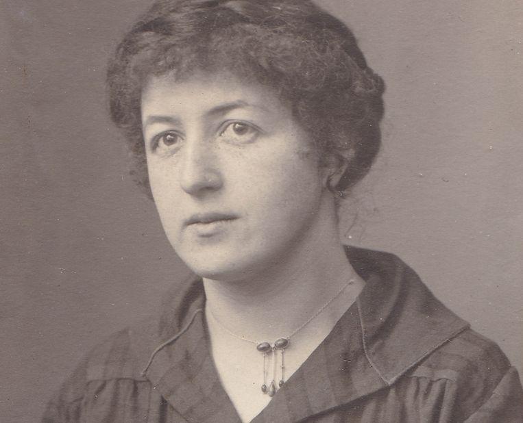 Paula Bermann Beeld