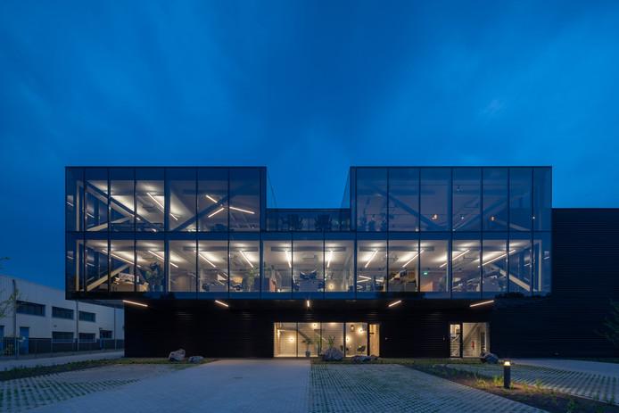 Melis Logistics - Duiven |  Architectuur Prijs Achterhoek 2019
