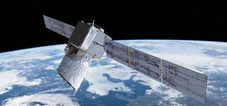 Satelliet gaat wind vanuit de ruimte in kaart brengen met bundels laserlicht