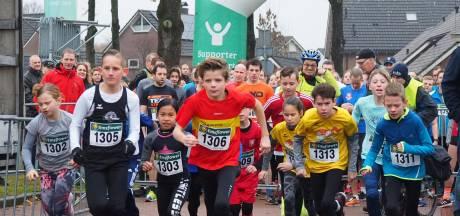 1.250 deelnemers bij Snertloop in De Lutte
