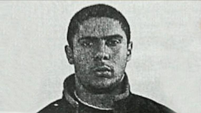 Mehdi Nemmouche.