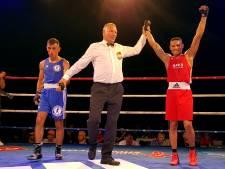 NABA-bokser Sanchez sluit carrière af met nationale titel