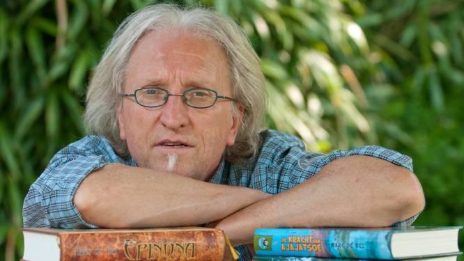 Marc De Bel haalt personage Blinker na twaalf jaar van onder het stof