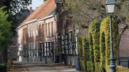 Vlaams Belang krijgt geen bewakingscamera's aan Begijnhof