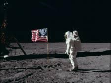 Apollo 11 met Govert Schilling in de Bossche buitenlucht