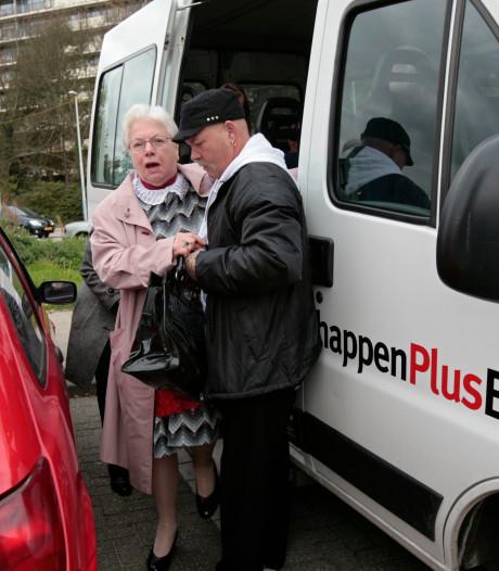 PlusBus wordt gekoppeld aan steunpunten, ook buiten Rucphen