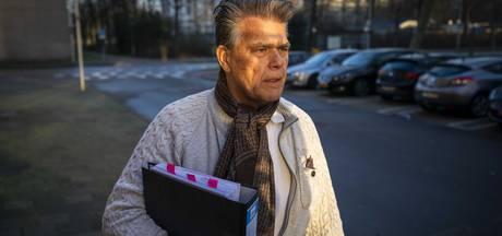 Emile Ratelband is aangehouden, weer vrijgelaten en gaat nu aangifte doen tegen zijn ex