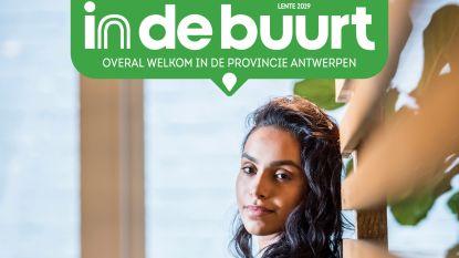 Binnenkort bij Het Laatste Nieuws: ons gloednieuwe regiomagazine In De Buurt