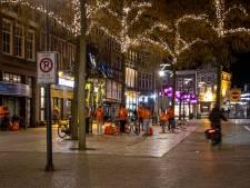 Aan de wandel door spookstad Zwolle: hebben we straks nog wel een binnenstad?