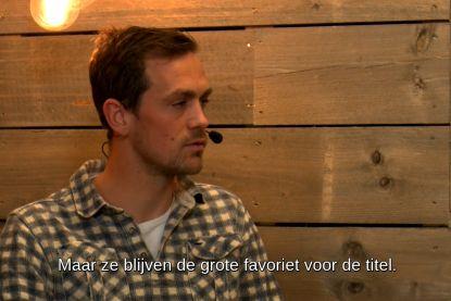 """""""Club Brugge is een machine. Ze blijven favoriet voor de titel"""""""